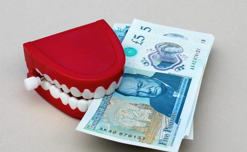 Zła metoda żywienia się to większe deficyty w zębach oraz także ich brak